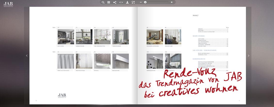 Trends 2019 Creatives Wohnen Garmisch Partenkirchen